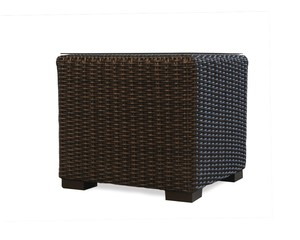 Thumbnail of Lloyd Flanders - Square Cube End Table