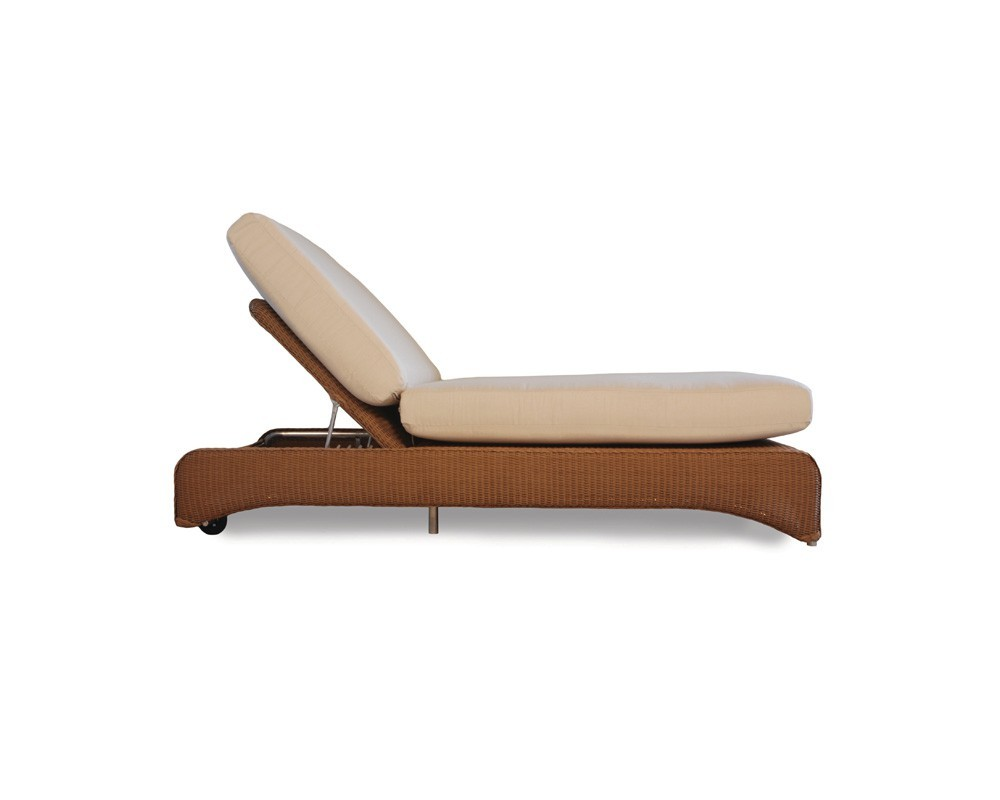 Lloyd Flanders - Double Chaise