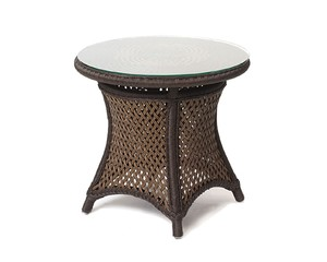Thumbnail of Lloyd Flanders - Round End Table
