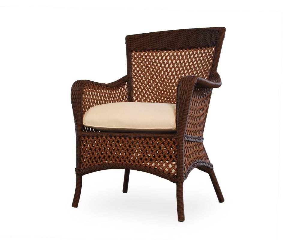 Lloyd Flanders - Dining Arm Chair