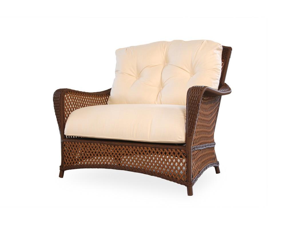 Lloyd Flanders - Chair & 1/2