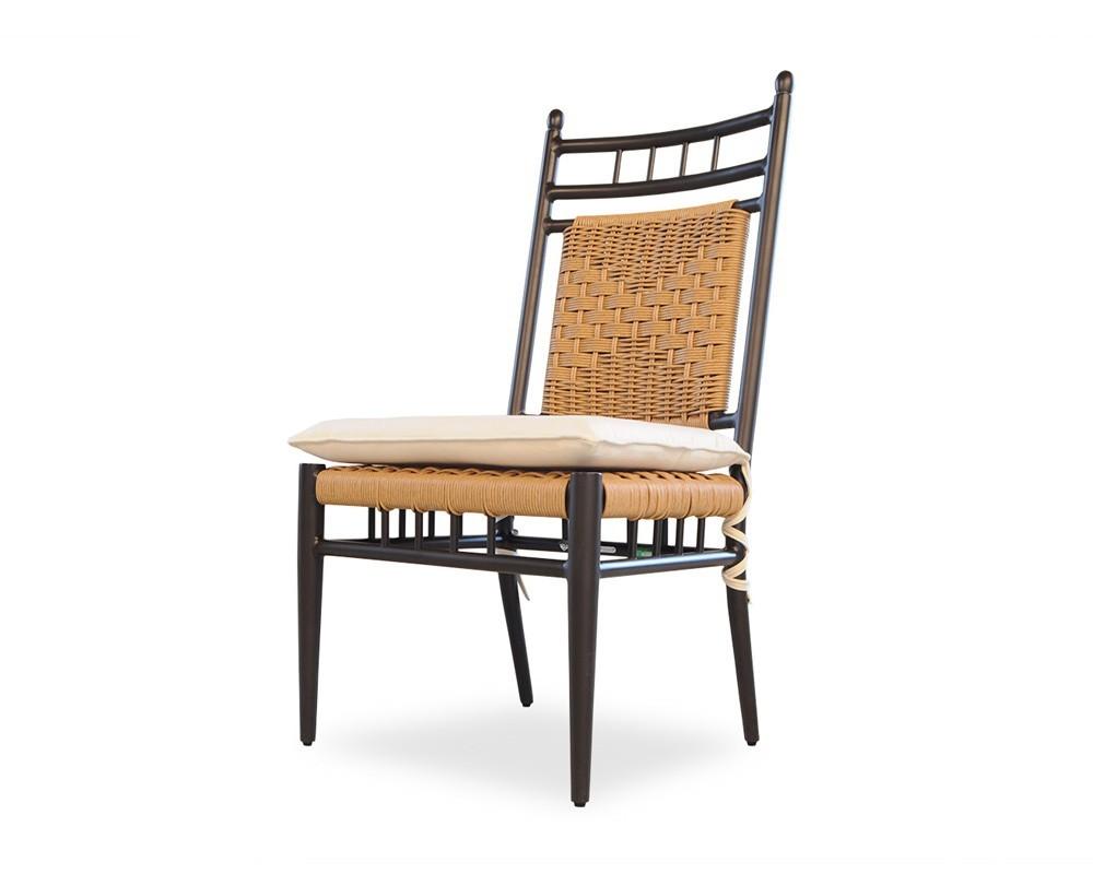 Lloyd Flanders - Armless Dining Chair