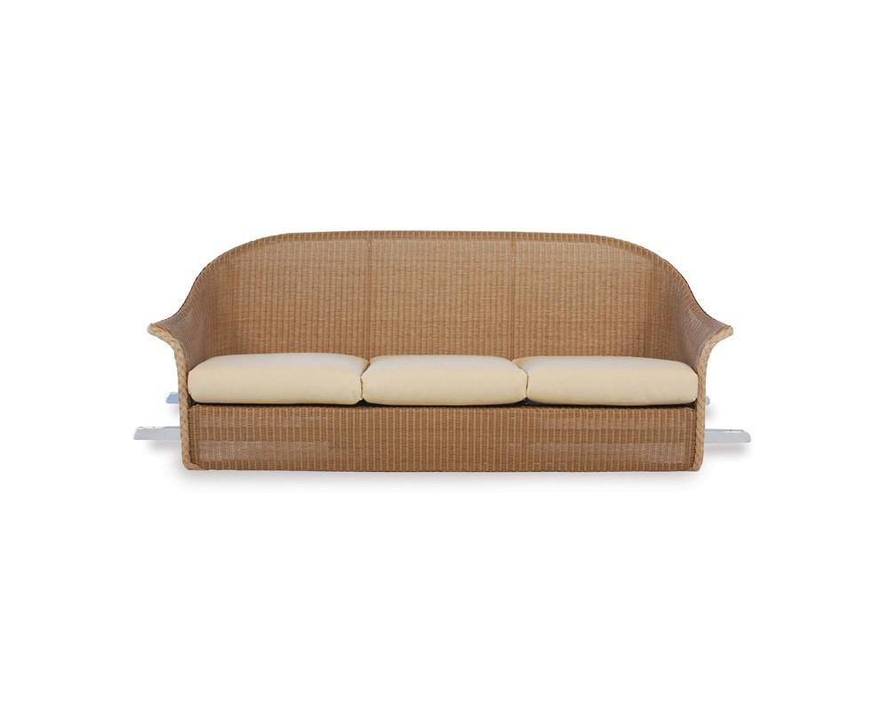 Lloyd Flanders - 3 Seat Sofa Swing