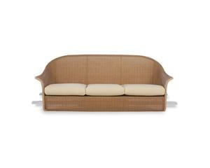 Thumbnail of Lloyd Flanders - 3 Seat Sofa Swing