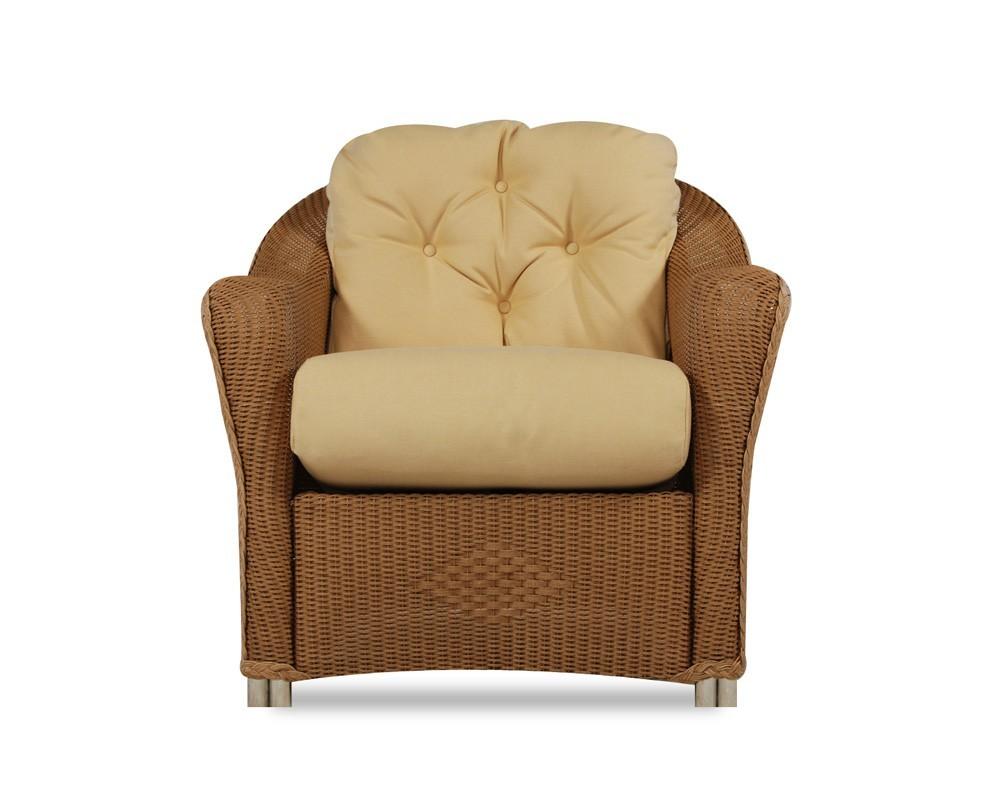 Lloyd Flanders - Lounge Chair