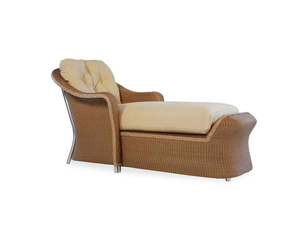 Lloyd Flanders - Day Chaise
