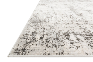 Thumbnail of Loloi Rugs - Alchemy Rug (Silver/Graphite)