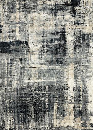 Thumbnail of Loloi Rugs - Augustus Rug (Navy/Dove)