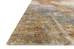 Thumbnail of Loloi Rugs - Augustus Rug (Terracotta)