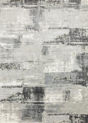 Thumbnail of Loloi Rugs - Augustus Rug (Slate Blue)