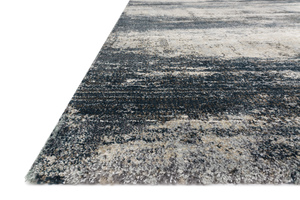 Thumbnail of Loloi Rugs - Augustus Rug (Navy/Stone)