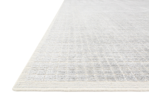 Thumbnail of Loloi Rugs - Beverly Rug (Silver/Sky)