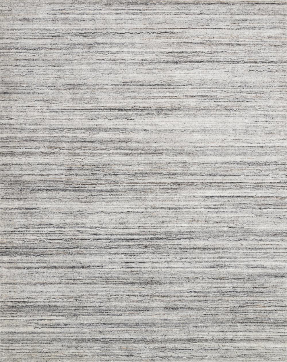 Loloi Rugs - Brandt Rug (Silver/Stone)
