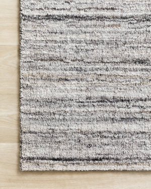 Thumbnail of Loloi Rugs - Brandt Rug (Silver/Stone)
