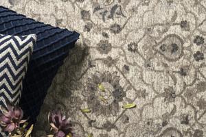 Thumbnail of Loloi Rugs - Century Rug (Sand/Sand)