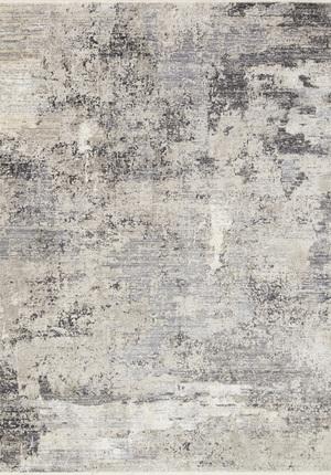 Thumbnail of Loloi Rugs - Franca Rug (Granite)
