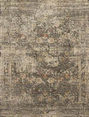 Thumbnail of Loloi Rugs - Javari Rug (Grey/Multi)