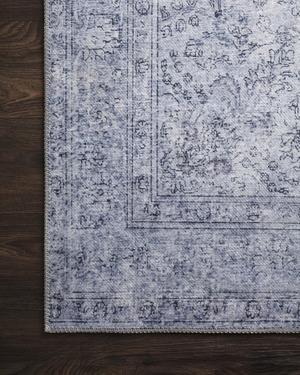 Thumbnail of Loloi Rugs - Loren Rug (Slate)