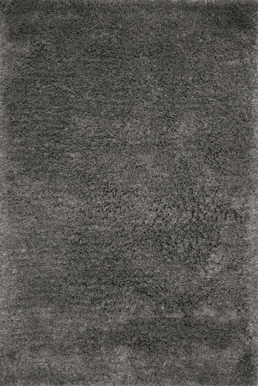 Loloi Rugs - Mila Shag Rug (Charcoal)