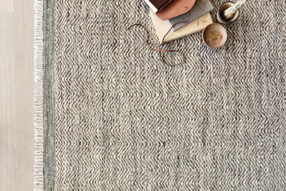 Loloi Rugs - Omen Rug (Grey)