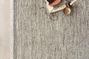 Thumbnail of Loloi Rugs - Omen Rug (Grey)
