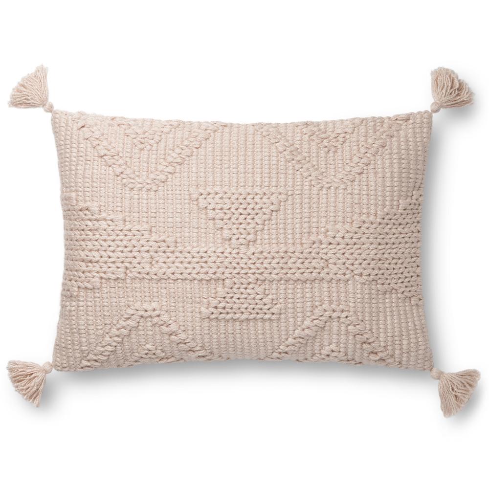 Loloi Rugs - Blush Pillow