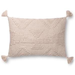 Thumbnail of Loloi Rugs - Blush Pillow