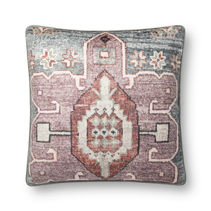 Thumbnail of Loloi Rugs - Multicolor Pillow