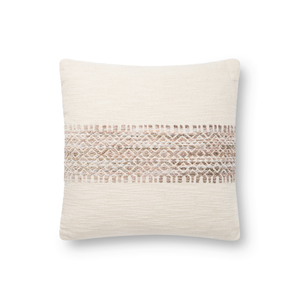 Thumbnail of Loloi Rugs - Blush and Multicolor Pillow