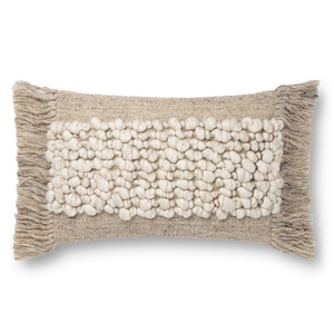 Thumbnail of Loloi Rugs - Sand Pillow