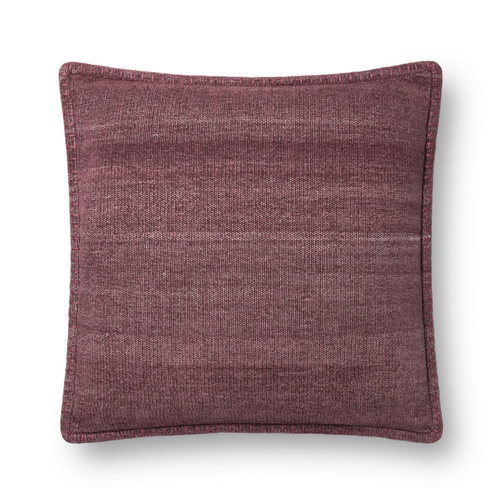 Loloi Rugs - Wine Pillow
