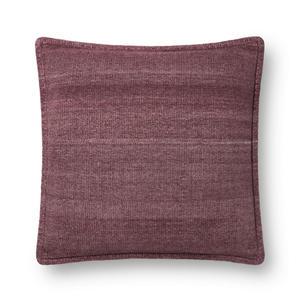 Thumbnail of Loloi Rugs - Wine Pillow