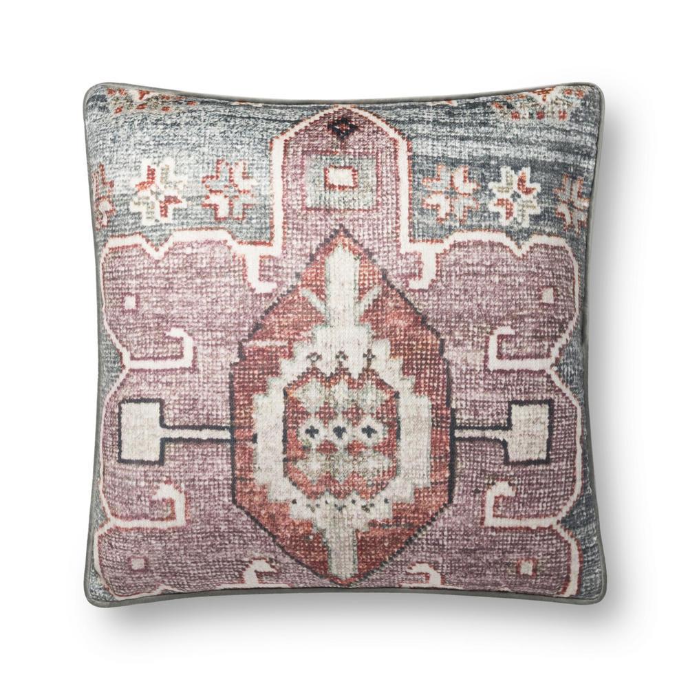 Loloi Rugs - Multicolor Pillow