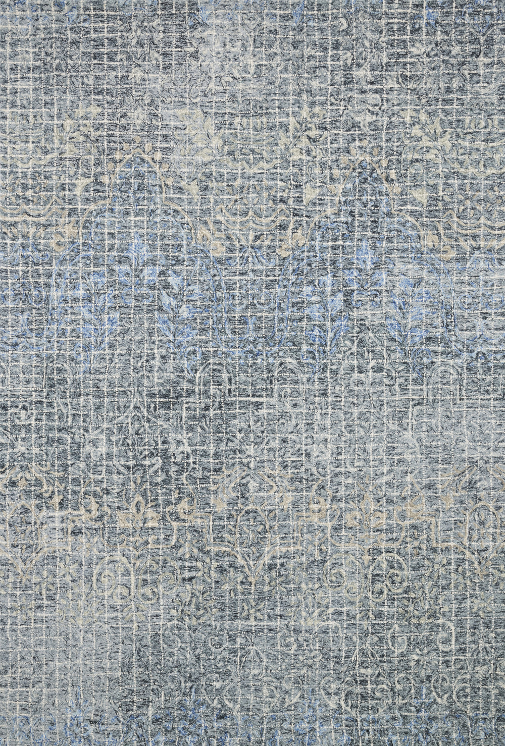 Loloi Rugs - Tatum Rug (Ink/Blue)