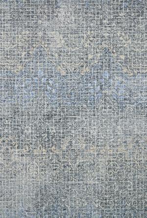 Thumbnail of Loloi Rugs - Tatum Rug (Ink/Blue)