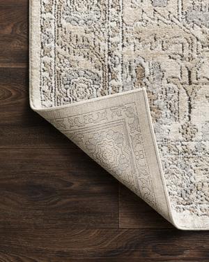 Thumbnail of Loloi Rugs - Teagan Rug (Ivory/Sand)