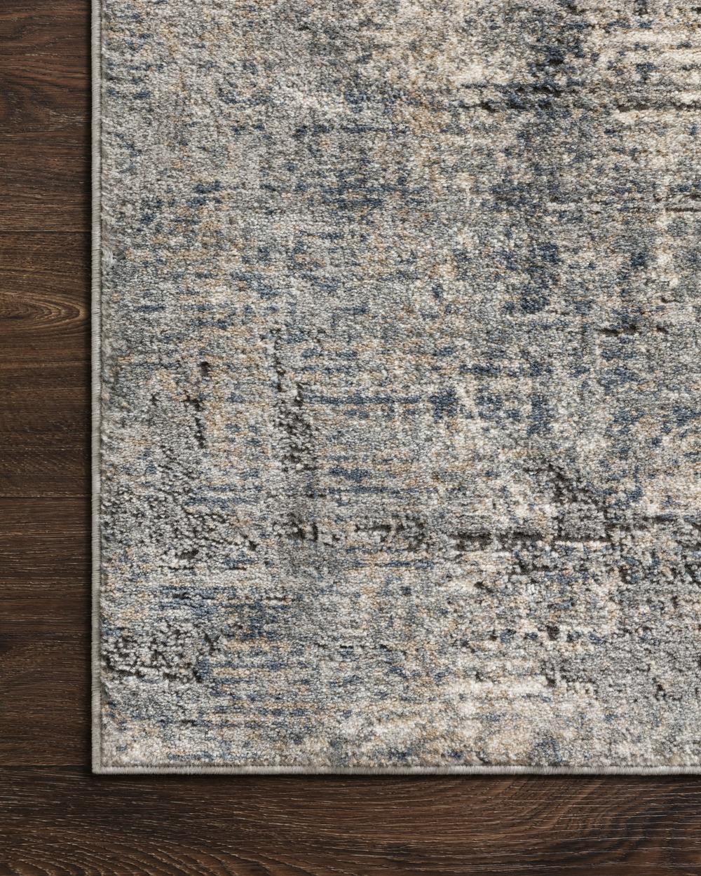 Loloi Rugs - Teagan Rug (Denim/Slate)
