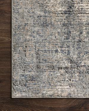 Thumbnail of Loloi Rugs - Teagan Rug (Denim/Slate)