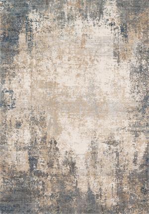 Thumbnail of Loloi Rugs - Teagan Rug (Ivory/Mist)