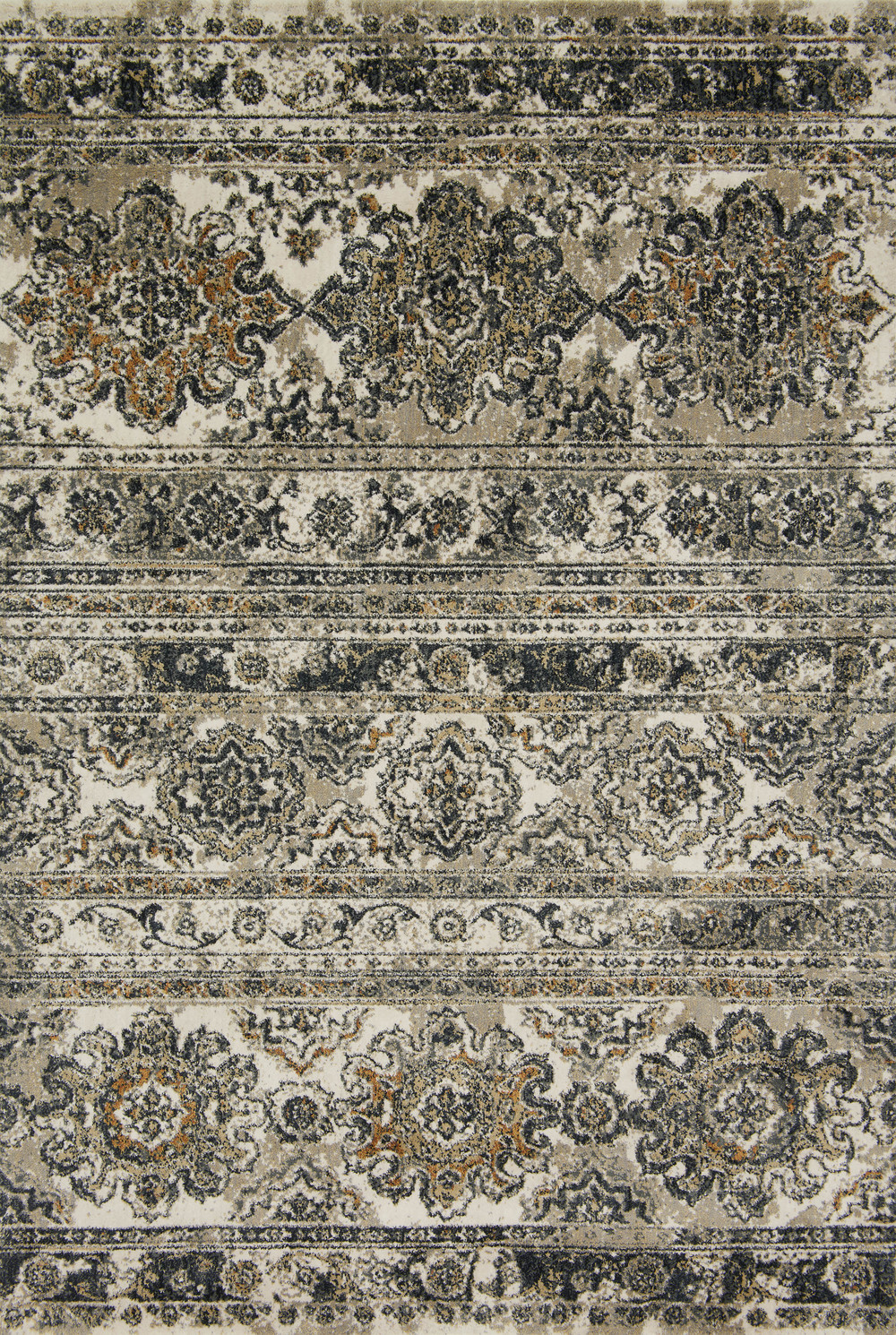 Loloi Rugs - Torrance Rug (Taupe)
