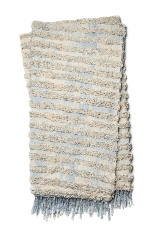 Loloi Rugs - Tyra Rug (Light Blue)