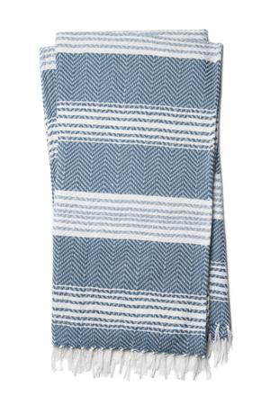 Thumbnail of Loloi Rugs - Wren Rug (Blue/White)