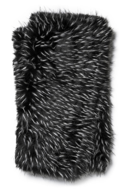 Loloi Rugs - Zora Rug (Black/White)