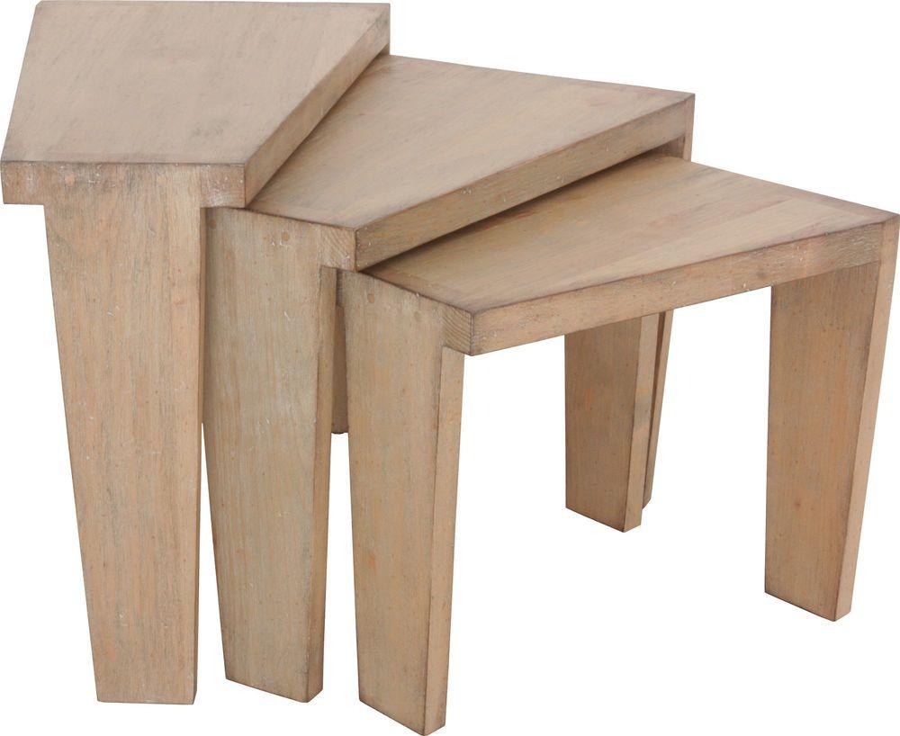 Lorts - Nesting Tables, Set/3