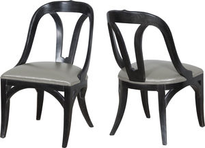 Thumbnail of LORTS - Rounded Back Chair