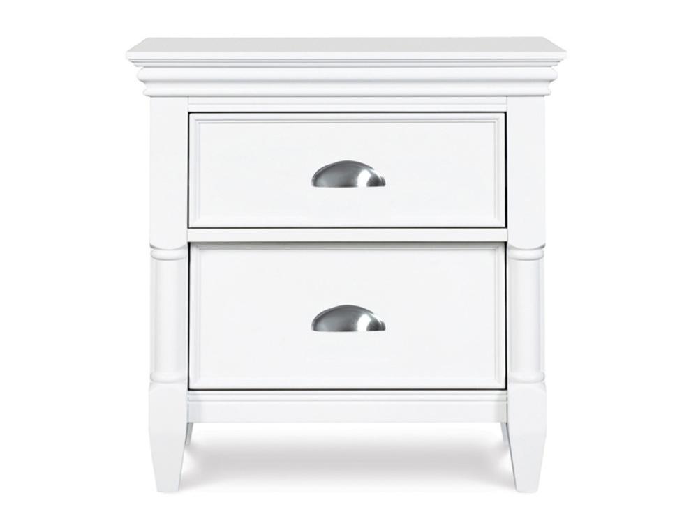 Magnussen Home - Drawer Nightstand