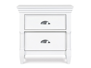 Thumbnail of Magnussen Home - Drawer Nightstand