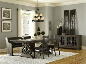 Thumbnail of Magnussen Home - Buffet Curio