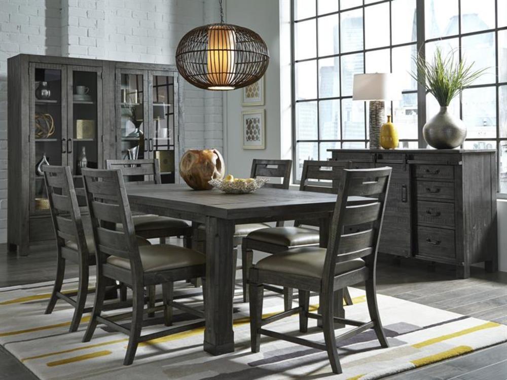 Magnussen Home - Curio Cabinet