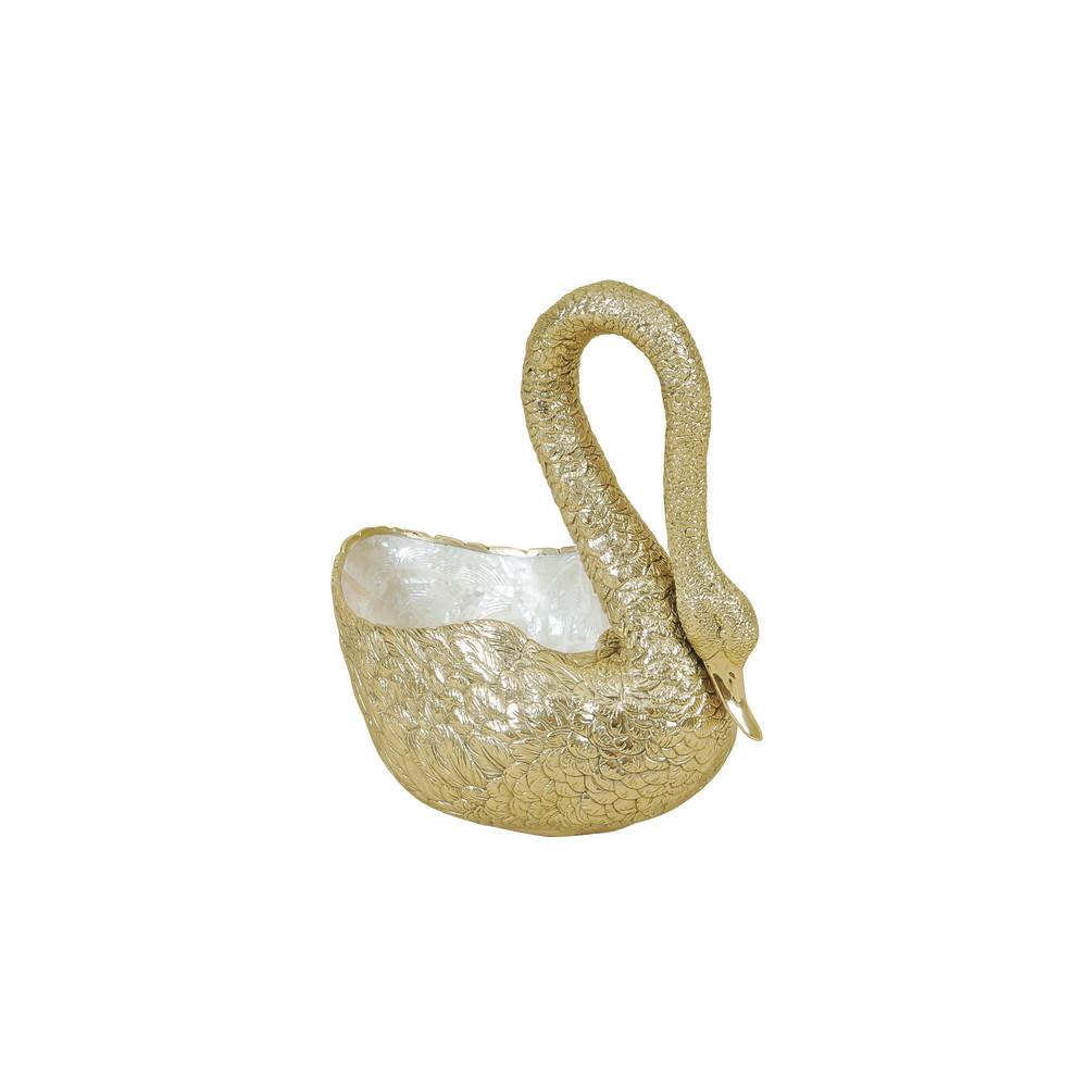 Maitland-Smith - Swan Bowl